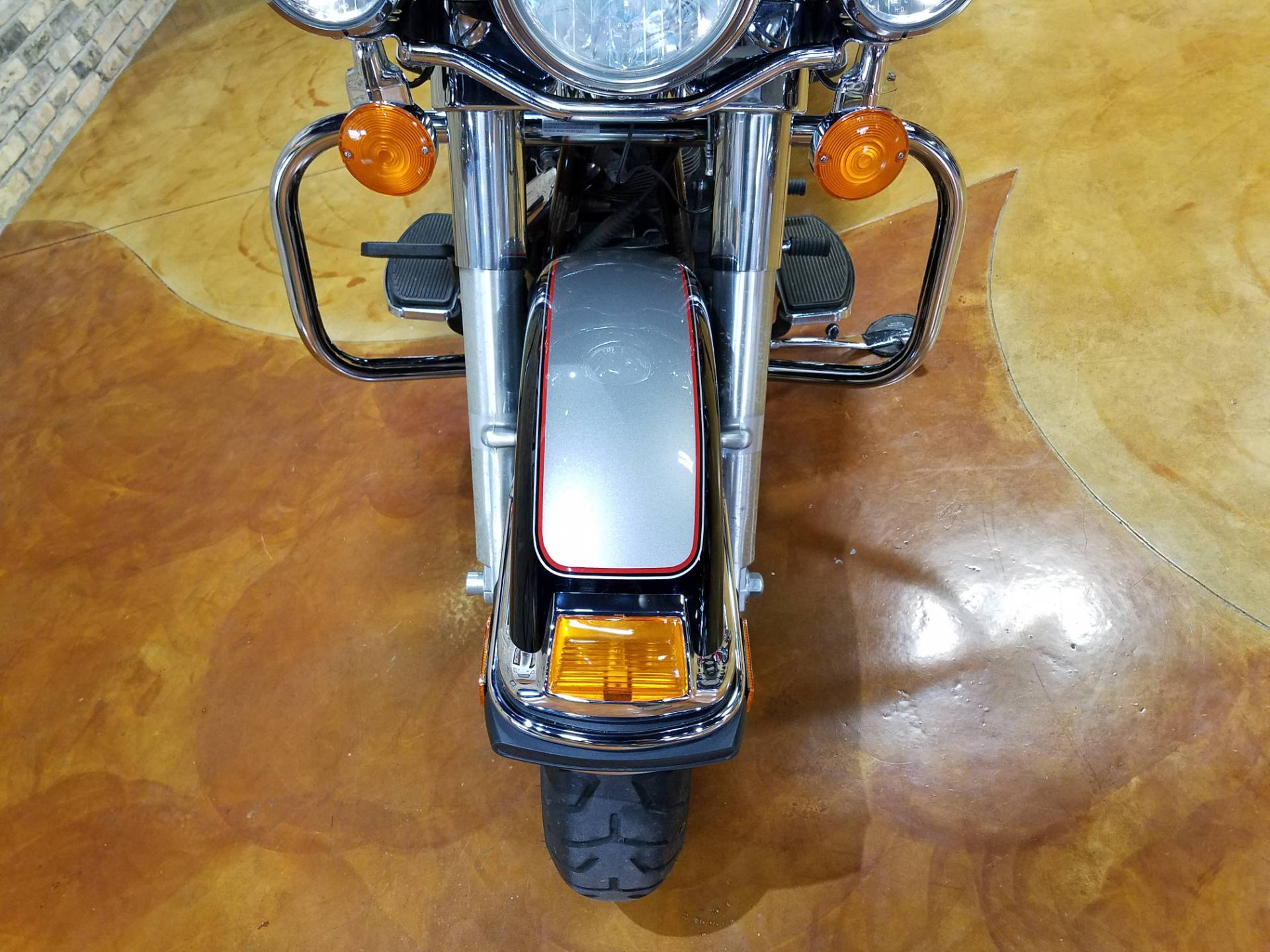 2009 Harley-Davidson Electra Glide® Classic in Big Bend, Wisconsin - Photo 55
