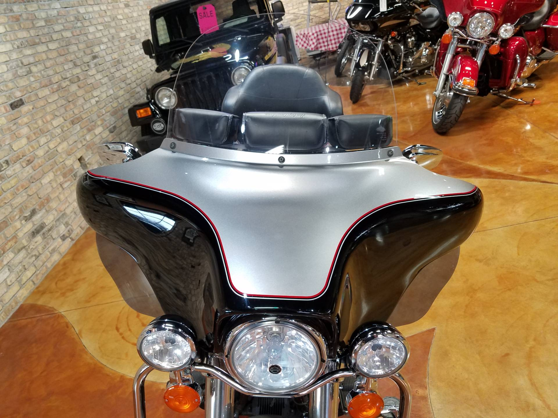 2009 Harley-Davidson Electra Glide® Classic in Big Bend, Wisconsin - Photo 56