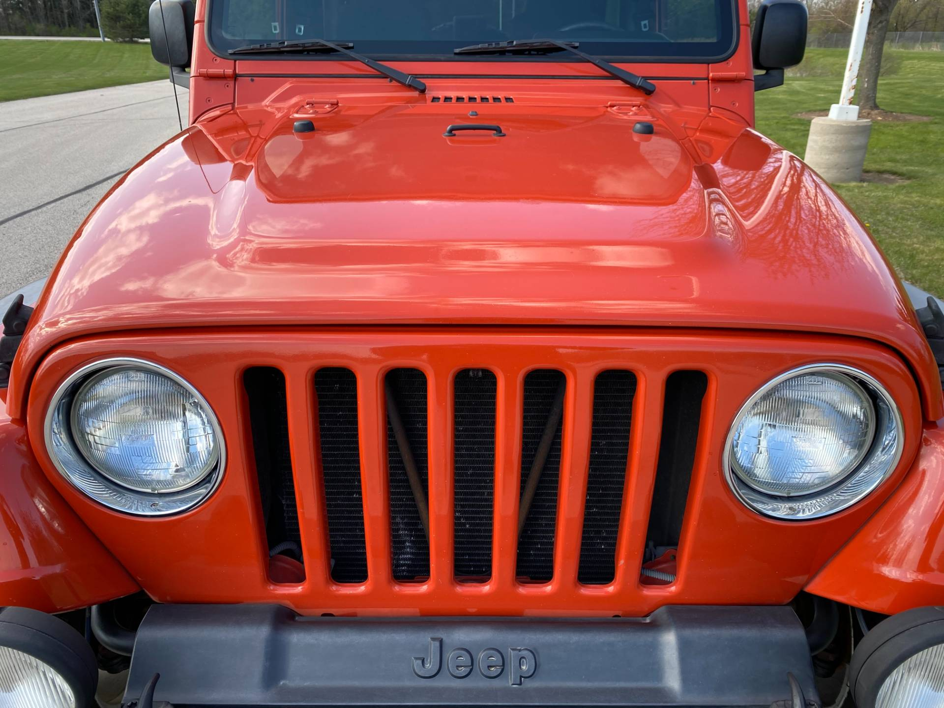 2005 Jeep® Wrangler Rubicon in Big Bend, Wisconsin - Photo 75