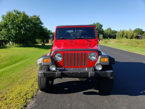 2000 Jeep® Wrangler Sport in Big Bend, Wisconsin - Photo 43