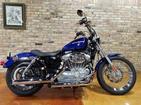 2007 Harley-Davidson Sportster® 883 Low in Big Bend, Wisconsin - Photo 50