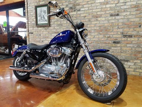 2007 Harley-Davidson Sportster® 883 Low in Big Bend, Wisconsin - Photo 2