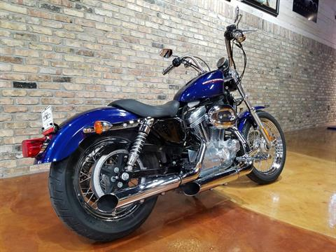 2007 Harley-Davidson Sportster® 883 Low in Big Bend, Wisconsin - Photo 3