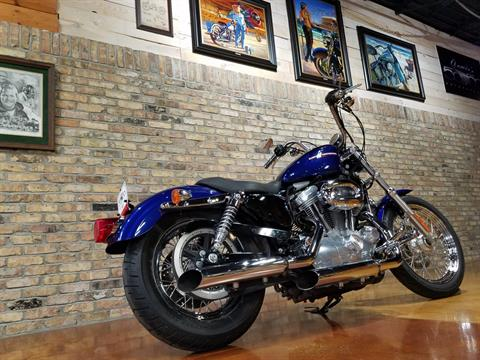 2007 Harley-Davidson Sportster® 883 Low in Big Bend, Wisconsin - Photo 4