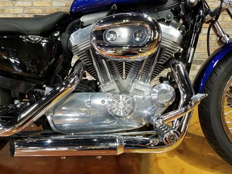 2007 Harley-Davidson Sportster® 883 Low in Big Bend, Wisconsin - Photo 8