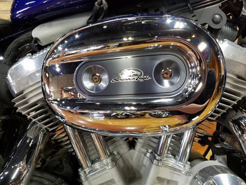 2007 Harley-Davidson Sportster® 883 Low in Big Bend, Wisconsin - Photo 9