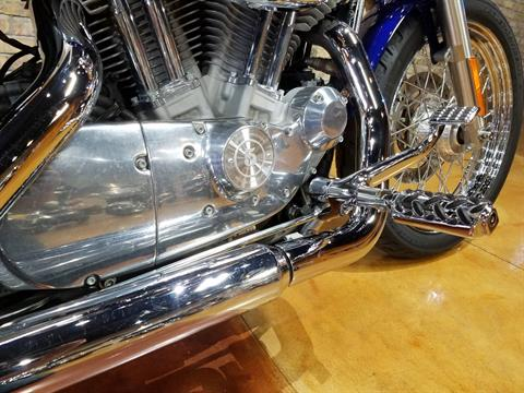 2007 Harley-Davidson Sportster® 883 Low in Big Bend, Wisconsin - Photo 10