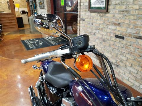 2007 Harley-Davidson Sportster® 883 Low in Big Bend, Wisconsin - Photo 15