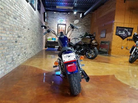 2007 Harley-Davidson Sportster® 883 Low in Big Bend, Wisconsin - Photo 22
