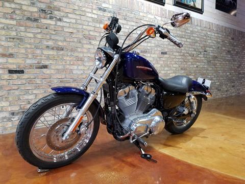 2007 Harley-Davidson Sportster® 883 Low in Big Bend, Wisconsin - Photo 27