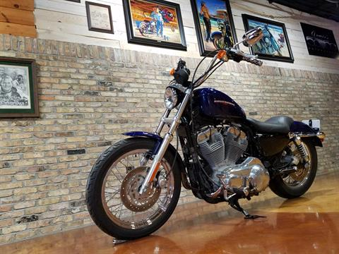 2007 Harley-Davidson Sportster® 883 Low in Big Bend, Wisconsin - Photo 28