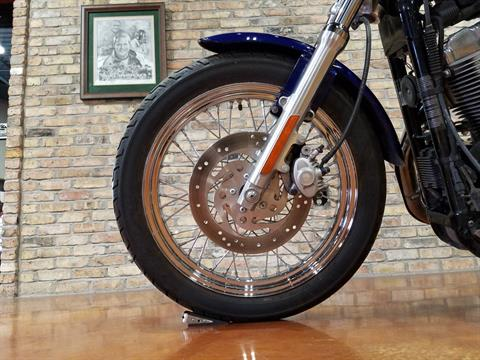 2007 Harley-Davidson Sportster® 883 Low in Big Bend, Wisconsin - Photo 29