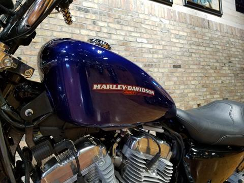 2007 Harley-Davidson Sportster® 883 Low in Big Bend, Wisconsin - Photo 31