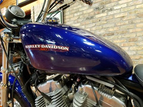 2007 Harley-Davidson Sportster® 883 Low in Big Bend, Wisconsin - Photo 32