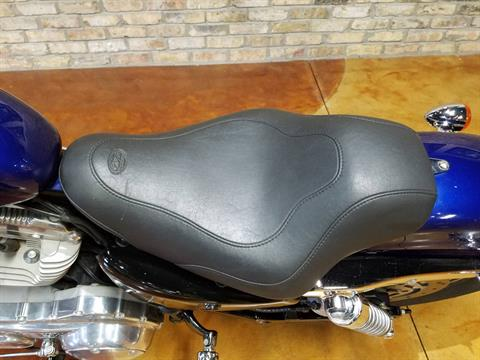2007 Harley-Davidson Sportster® 883 Low in Big Bend, Wisconsin - Photo 42