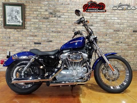 2007 Harley-Davidson Sportster® 883 Low in Big Bend, Wisconsin - Photo 1