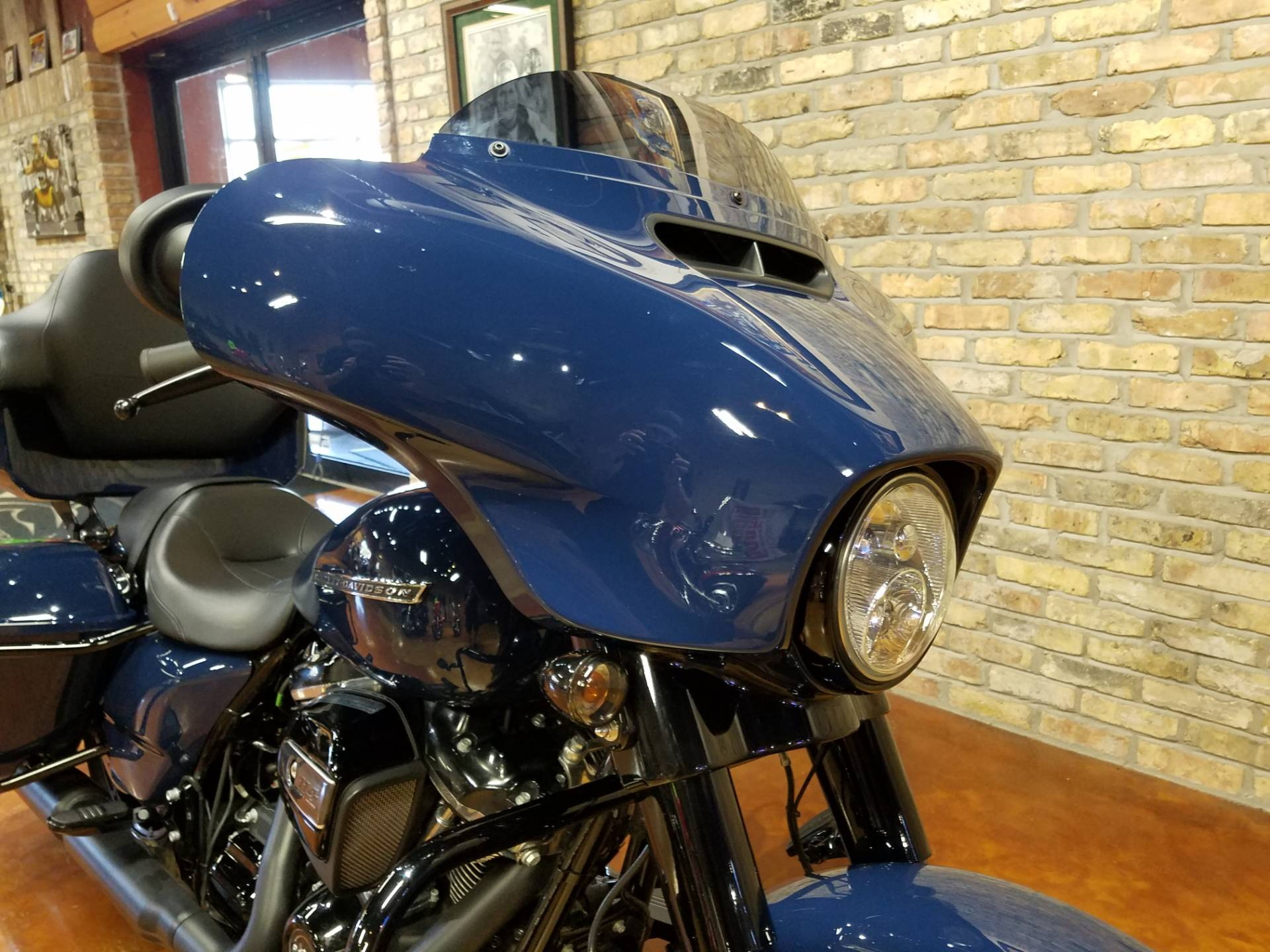 2019 Harley-Davidson Street Glide® Special in Big Bend, Wisconsin - Photo 17