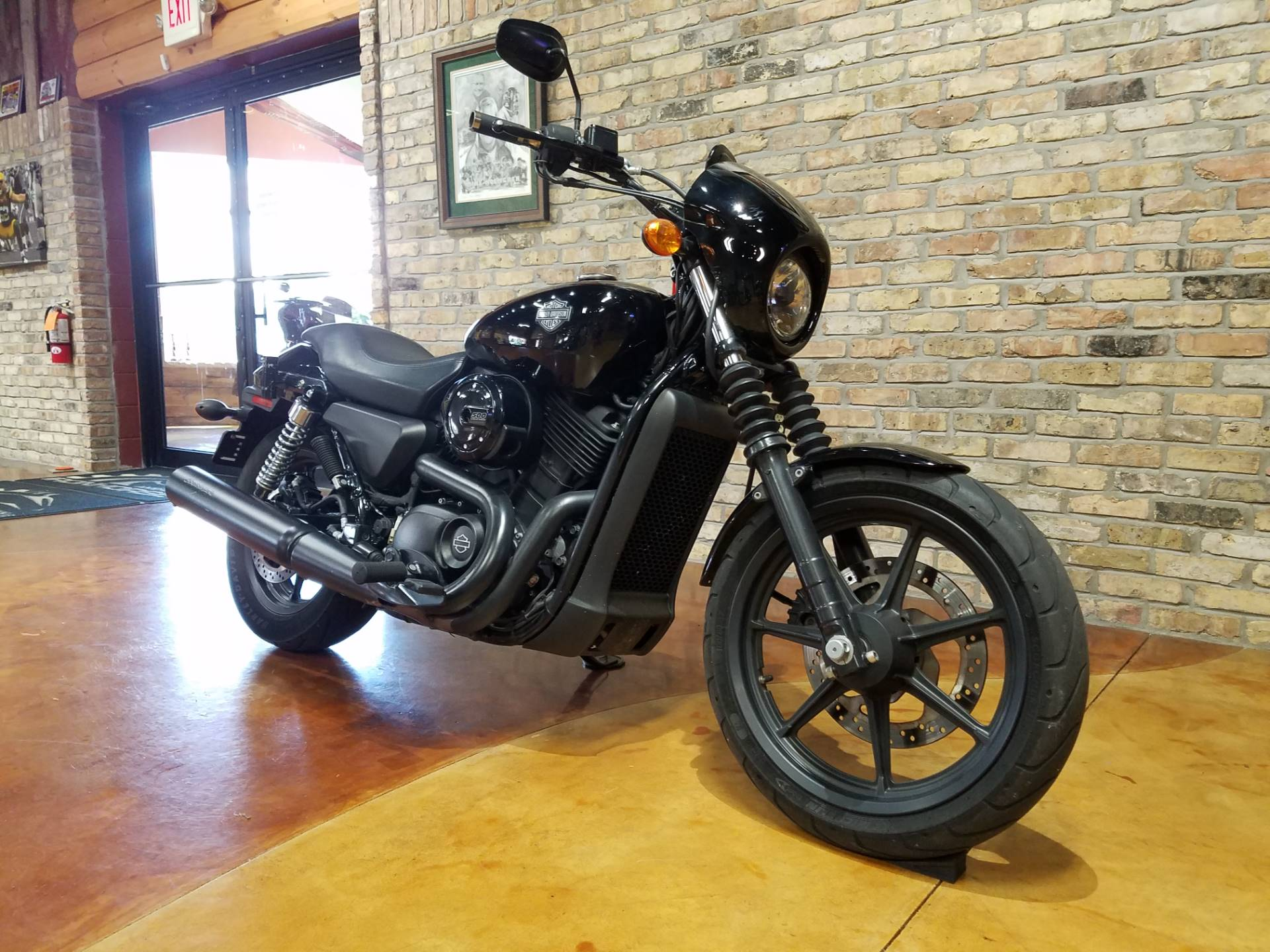 2015 Harley-Davidson Street™ 500 in Big Bend, Wisconsin - Photo 2