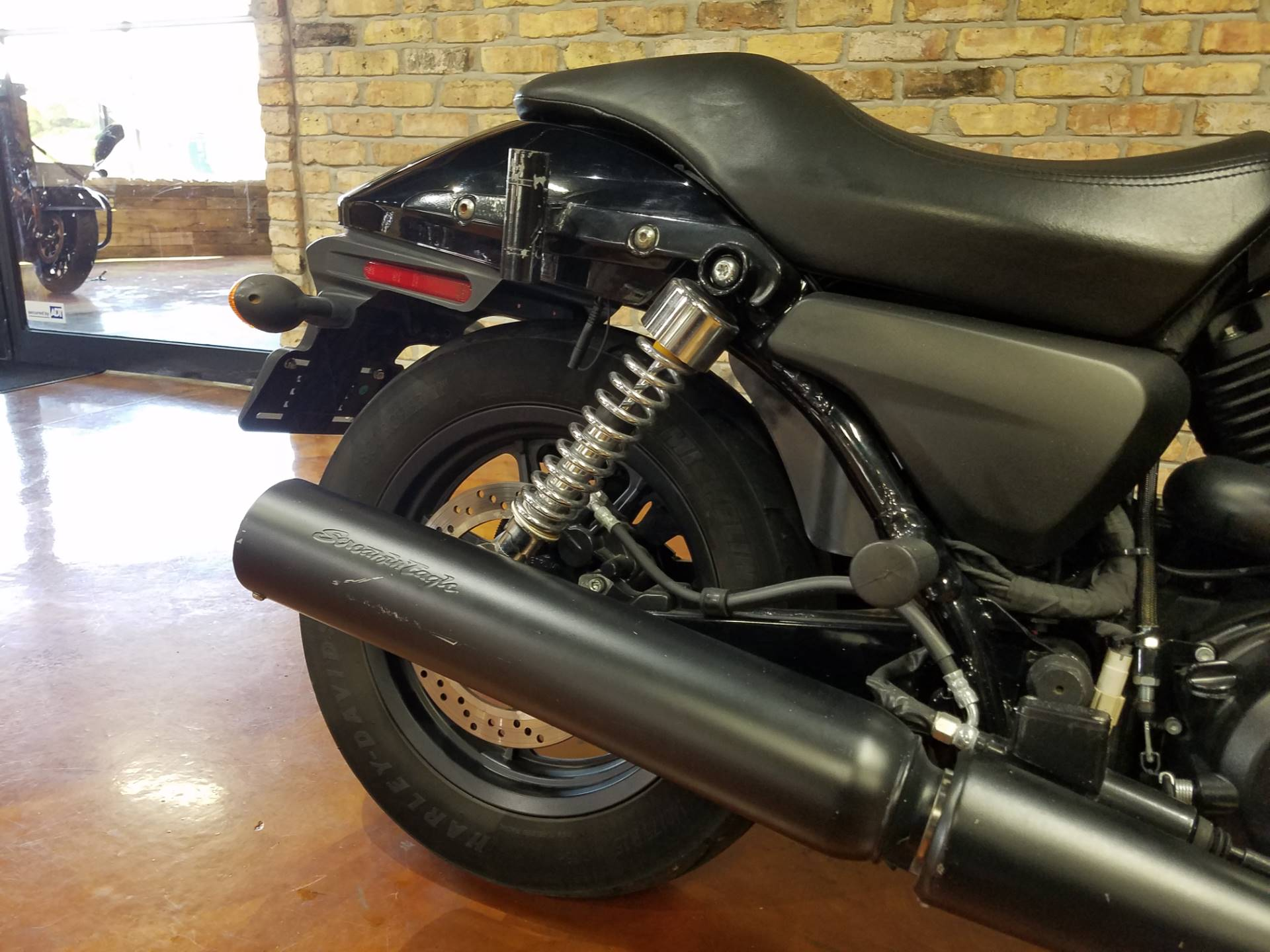 2015 Harley-Davidson Street™ 500 in Big Bend, Wisconsin - Photo 6