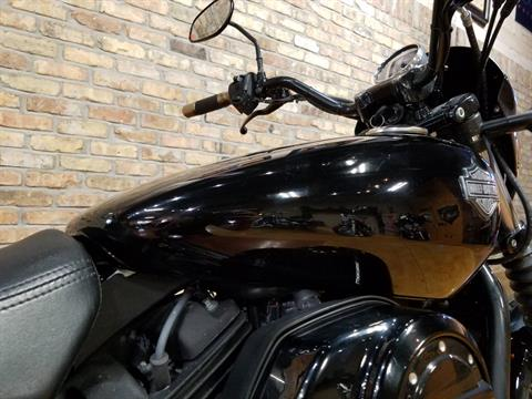 2015 Harley-Davidson Street™ 500 in Big Bend, Wisconsin - Photo 10
