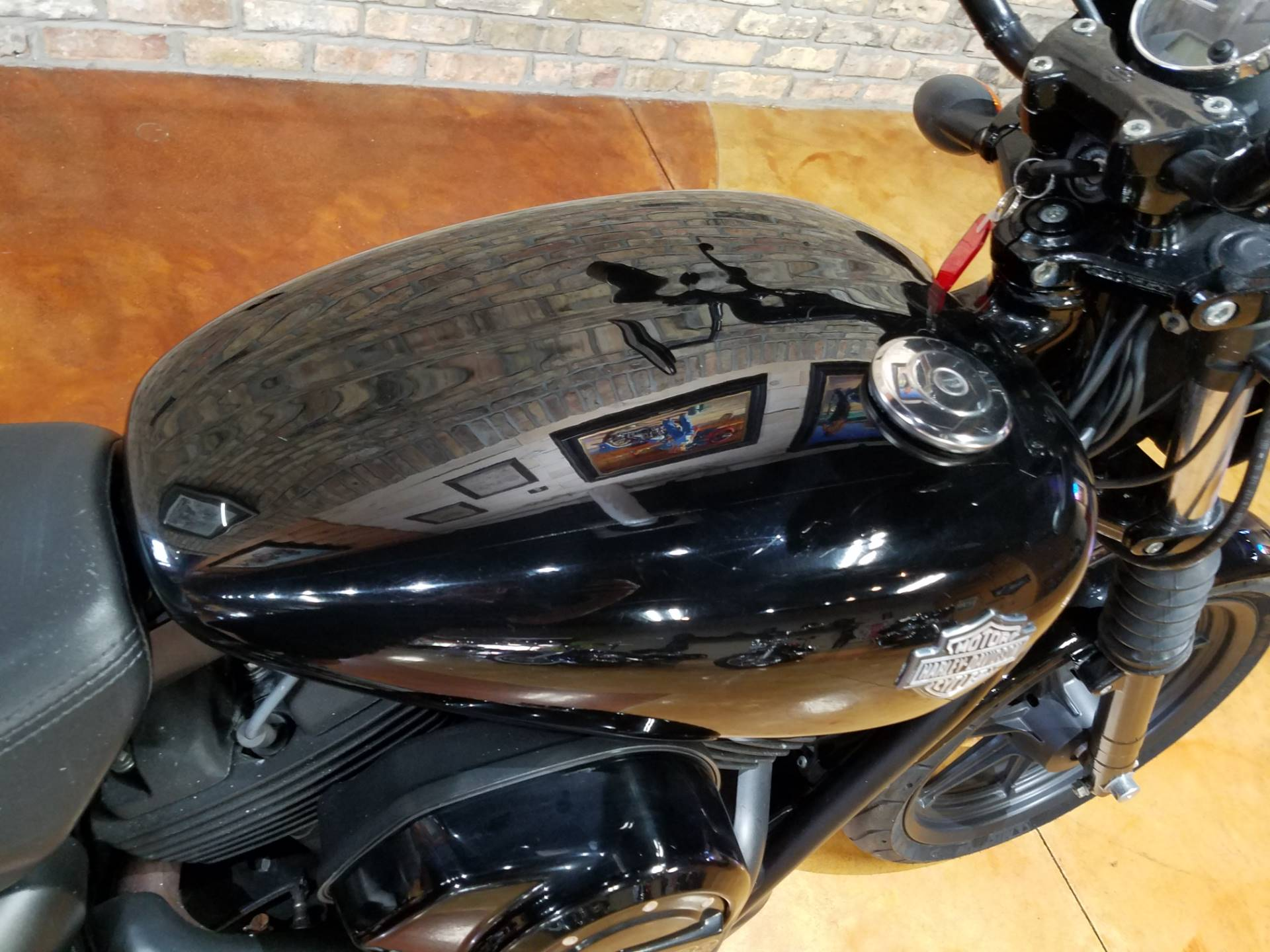 2015 Harley-Davidson Street™ 500 in Big Bend, Wisconsin - Photo 17