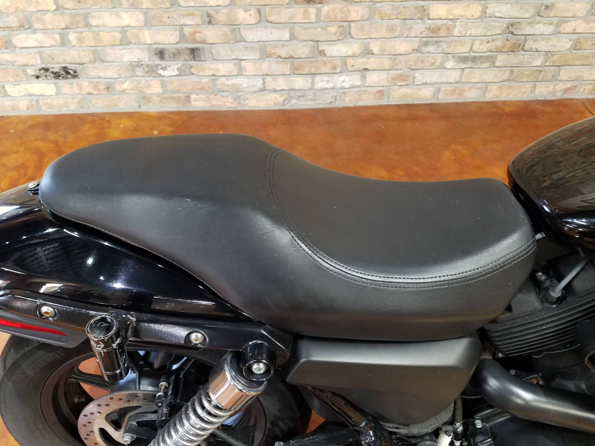 2015 Harley-Davidson Street™ 500 in Big Bend, Wisconsin - Photo 18