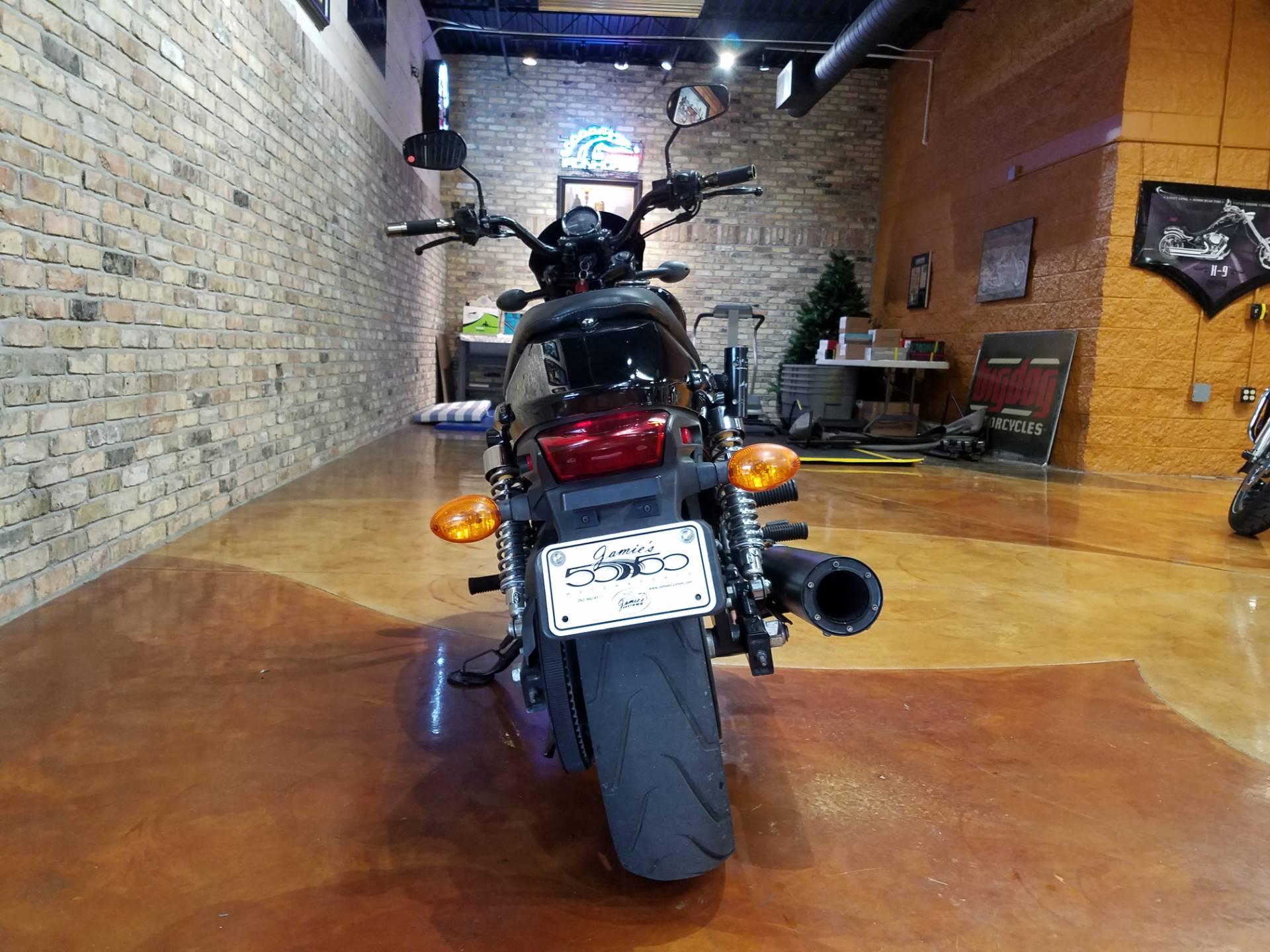 2015 Harley-Davidson Street™ 500 in Big Bend, Wisconsin - Photo 19