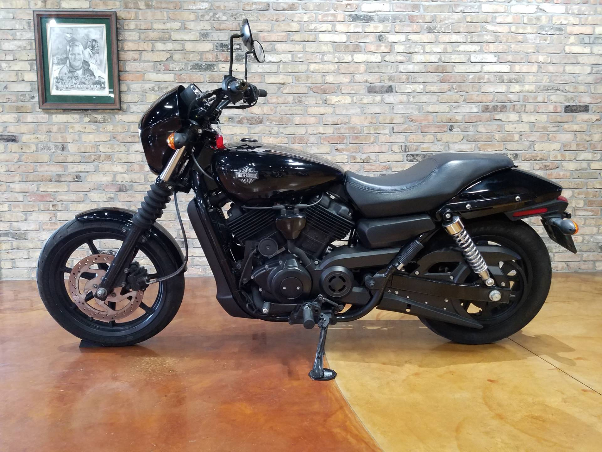 2015 Harley-Davidson Street™ 500 in Big Bend, Wisconsin - Photo 23