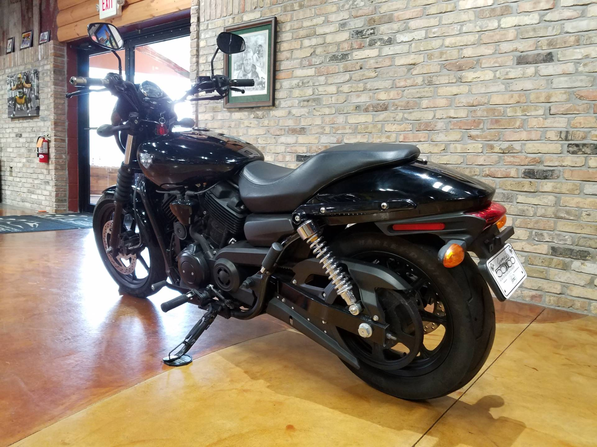 2015 Harley-Davidson Street™ 500 in Big Bend, Wisconsin - Photo 24