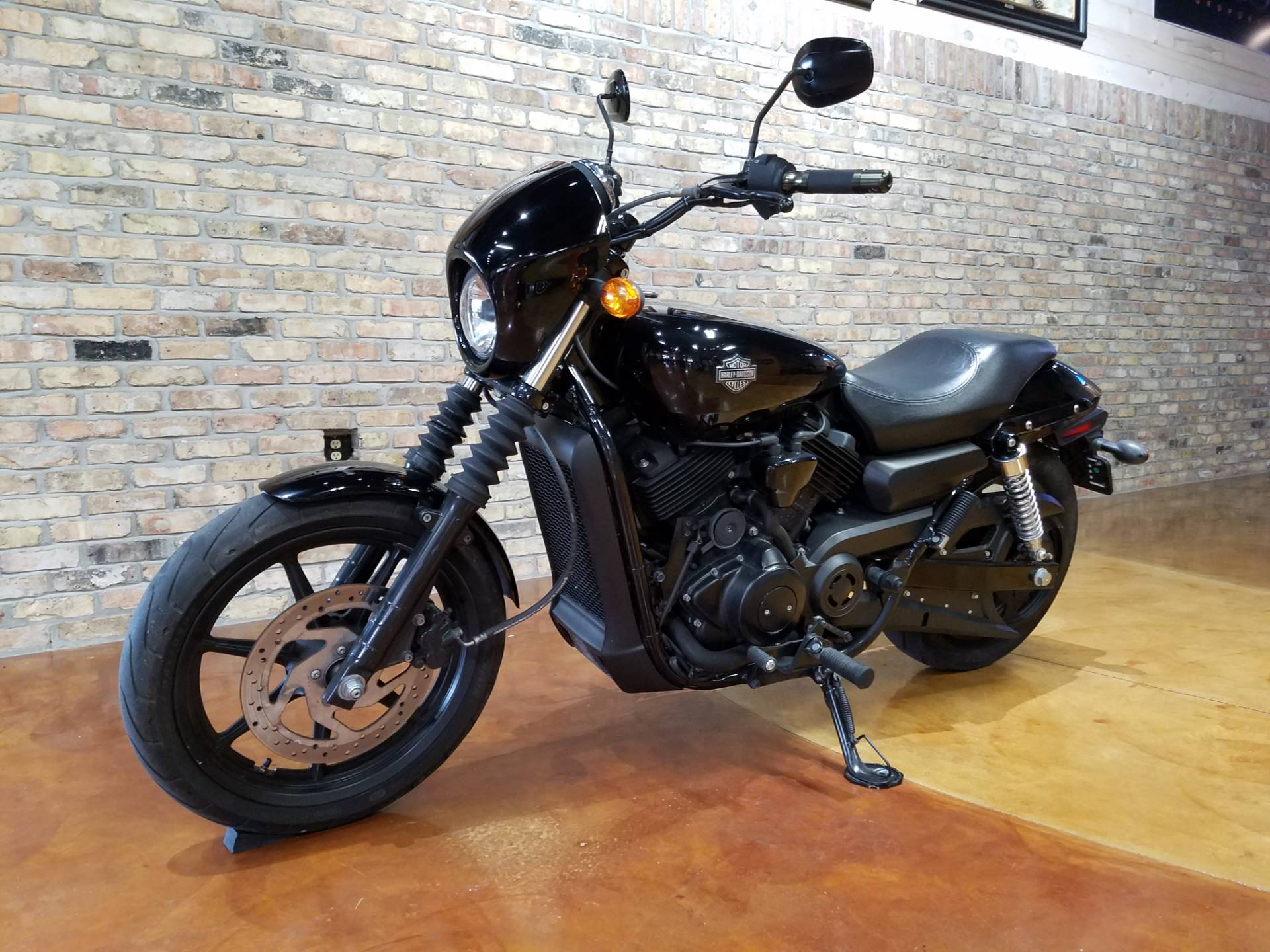 2015 Harley-Davidson Street™ 500 in Big Bend, Wisconsin - Photo 25