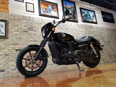 2015 Harley-Davidson Street™ 500 in Big Bend, Wisconsin - Photo 26