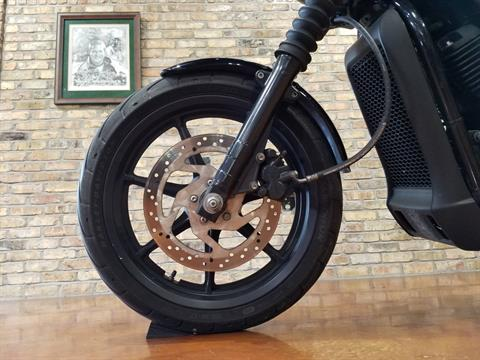 2015 Harley-Davidson Street™ 500 in Big Bend, Wisconsin - Photo 27
