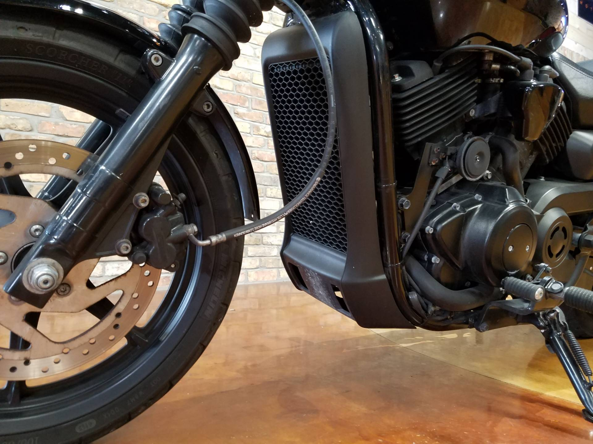 2015 Harley-Davidson Street™ 500 in Big Bend, Wisconsin - Photo 28