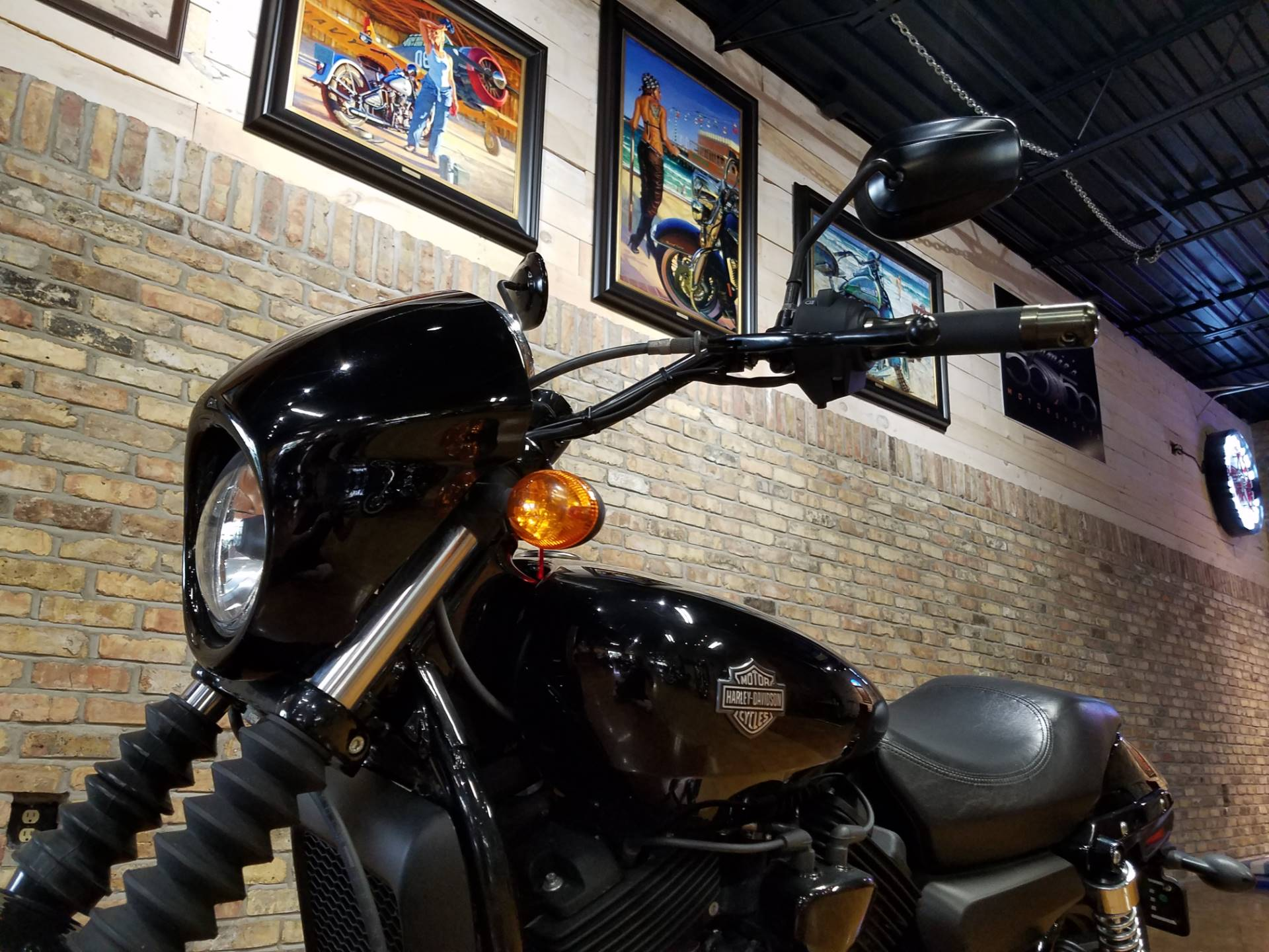 2015 Harley-Davidson Street™ 500 in Big Bend, Wisconsin - Photo 29