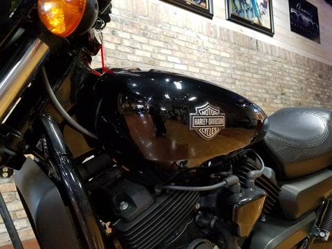 2015 Harley-Davidson Street™ 500 in Big Bend, Wisconsin - Photo 30