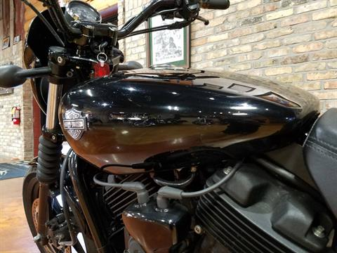 2015 Harley-Davidson Street™ 500 in Big Bend, Wisconsin - Photo 31