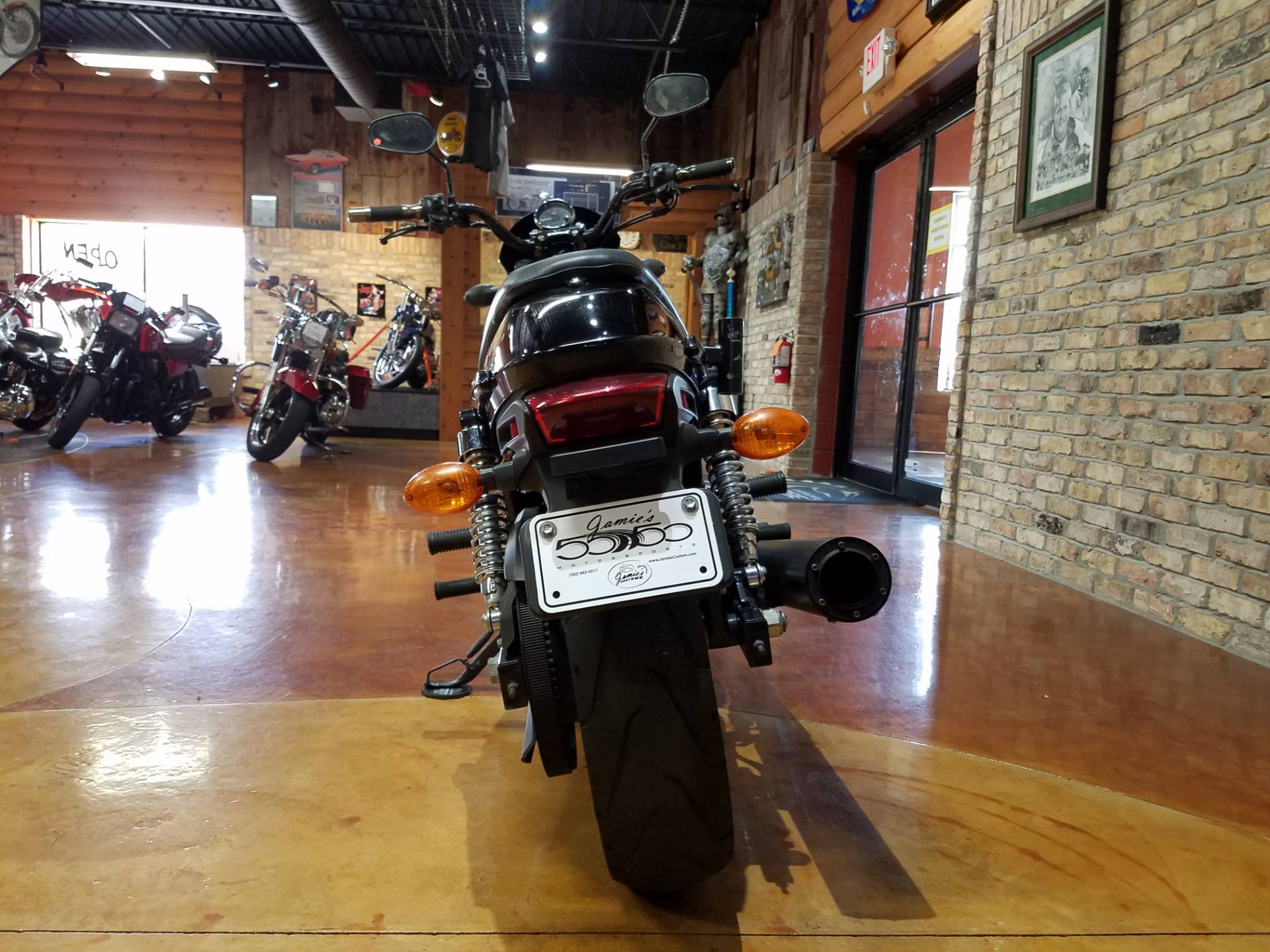 2015 Harley-Davidson Street™ 500 in Big Bend, Wisconsin - Photo 37