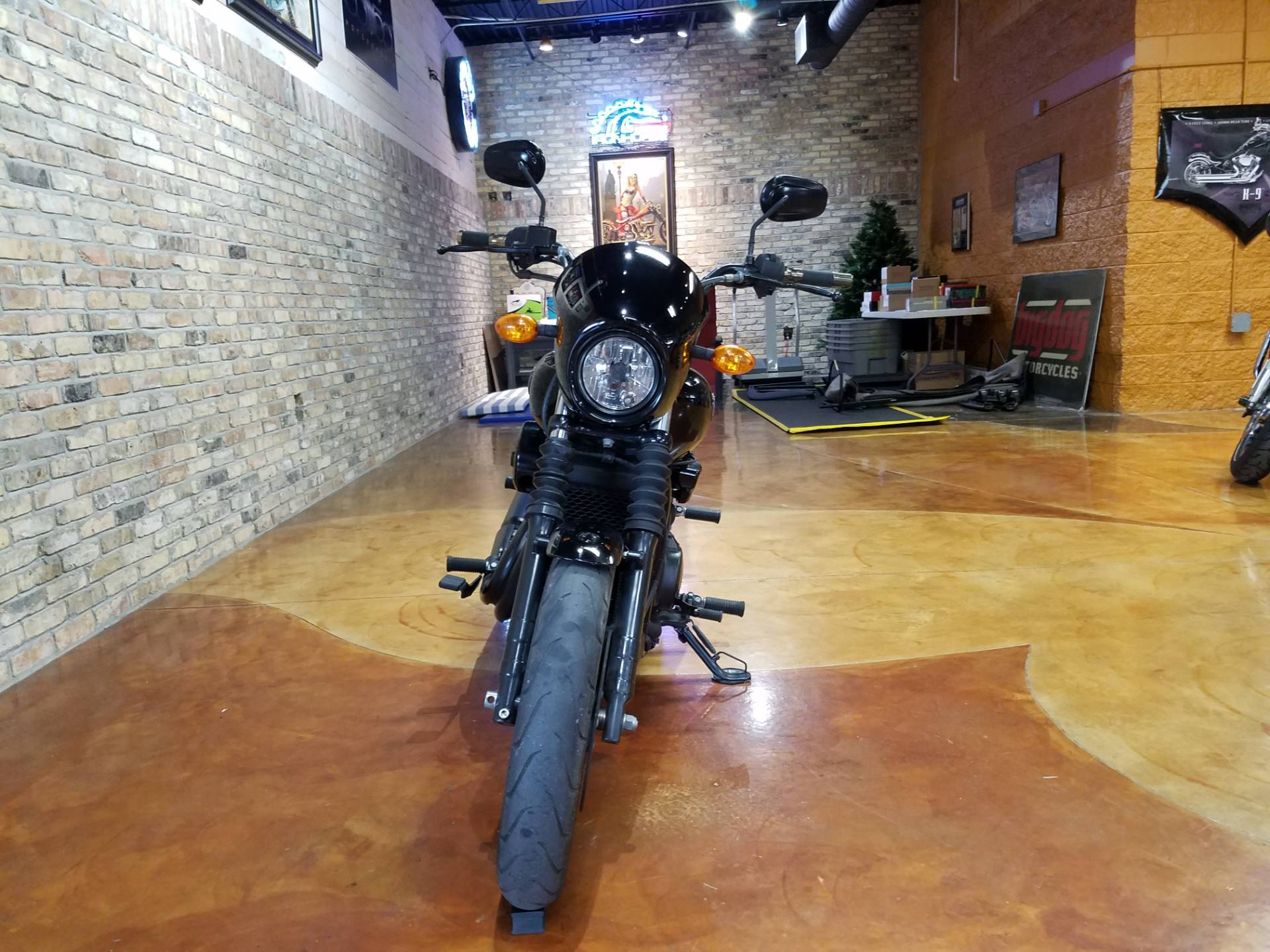 2015 Harley-Davidson Street™ 500 in Big Bend, Wisconsin - Photo 41