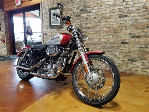 2004 Harley-Davidson Sportster® XL 1200 Custom in Big Bend, Wisconsin - Photo 2