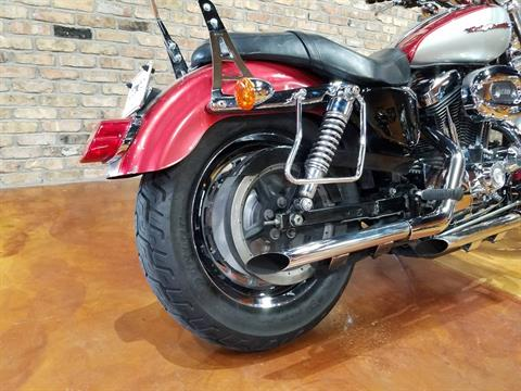 2004 Harley-Davidson Sportster® XL 1200 Custom in Big Bend, Wisconsin - Photo 5