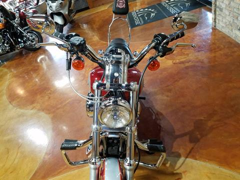 2004 Harley-Davidson Sportster® XL 1200 Custom in Big Bend, Wisconsin - Photo 17
