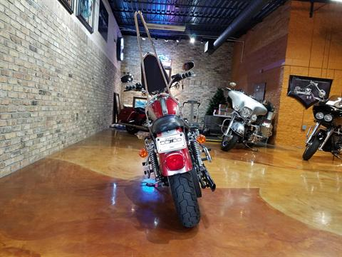 2004 Harley-Davidson Sportster® XL 1200 Custom in Big Bend, Wisconsin - Photo 21