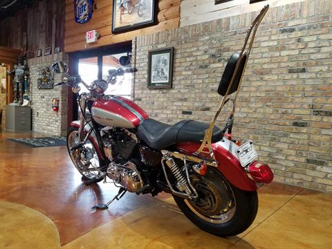 2004 Harley-Davidson Sportster® XL 1200 Custom in Big Bend, Wisconsin - Photo 26
