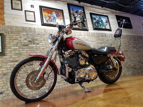 2004 Harley-Davidson Sportster® XL 1200 Custom in Big Bend, Wisconsin - Photo 28