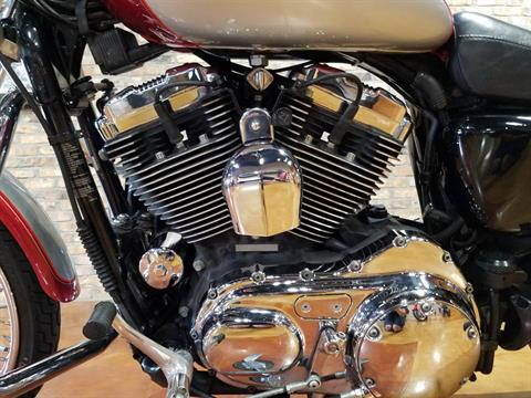 2004 Harley-Davidson Sportster® XL 1200 Custom in Big Bend, Wisconsin - Photo 34