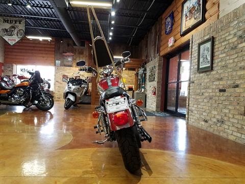 2004 Harley-Davidson Sportster® XL 1200 Custom in Big Bend, Wisconsin - Photo 40