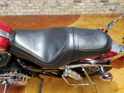2004 Harley-Davidson Sportster® XL 1200 Custom in Big Bend, Wisconsin - Photo 43