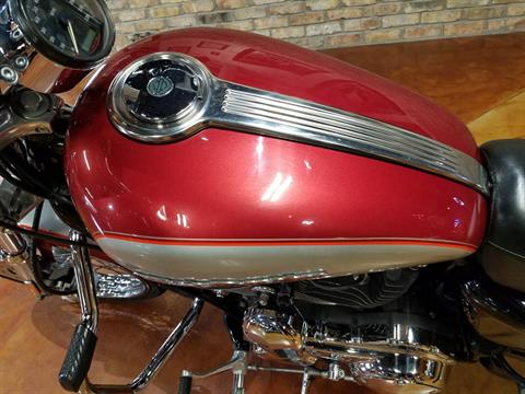 2004 Harley-Davidson Sportster® XL 1200 Custom in Big Bend, Wisconsin - Photo 44