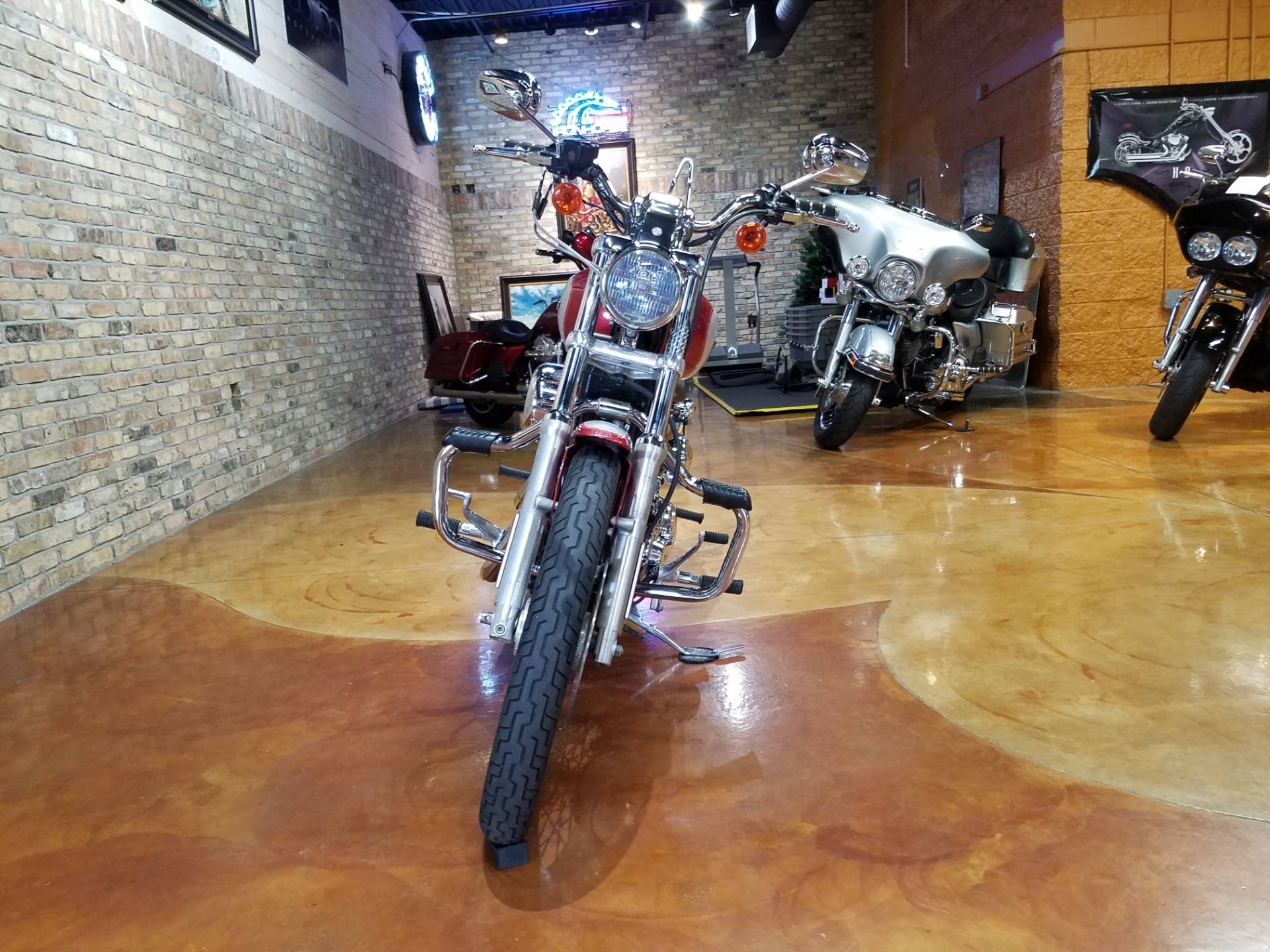 2004 Harley-Davidson Sportster® XL 1200 Custom in Big Bend, Wisconsin - Photo 45