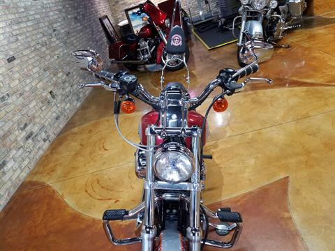 2004 Harley-Davidson Sportster® XL 1200 Custom in Big Bend, Wisconsin - Photo 47